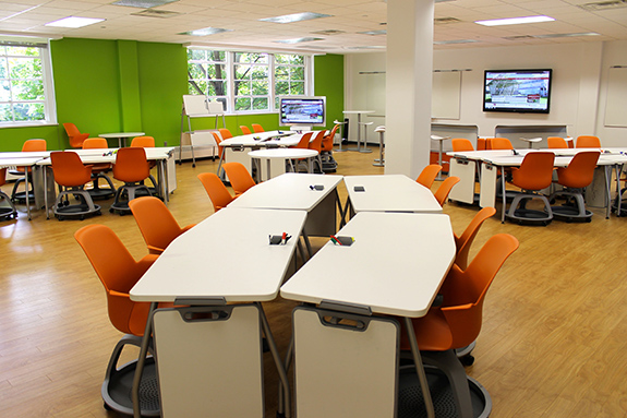 Classroom Design For Learning : Active learning classroom design pictures to pin on