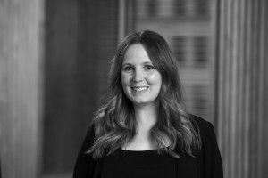 Chelsey Atkins, LEED Green Associate