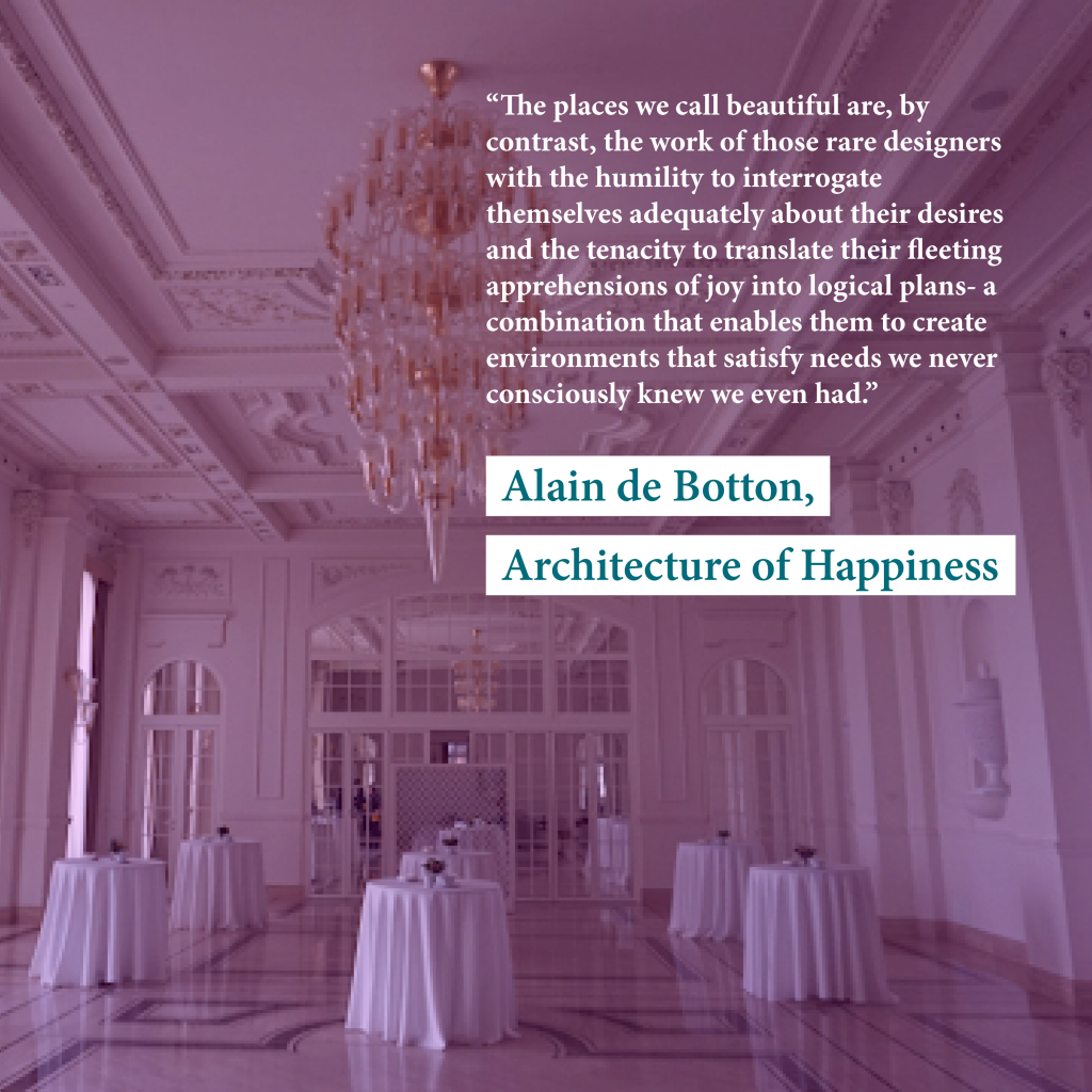 How To Design Spaces For People With >> Interior Design Transformer Of Space Or Mindset Strada